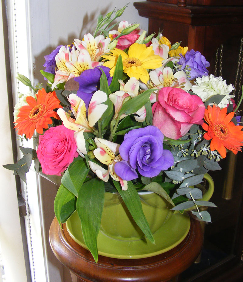 Florist Brunswick Heads