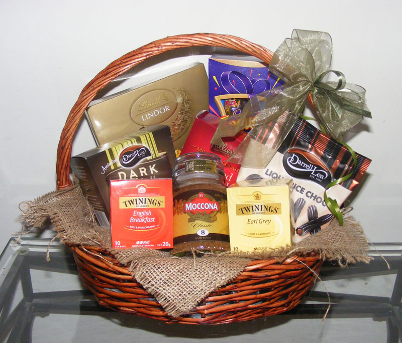 Gift Hampers Byron Bay